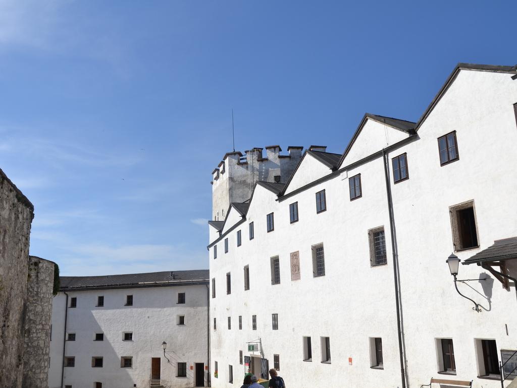 Festung Hohensalzburg