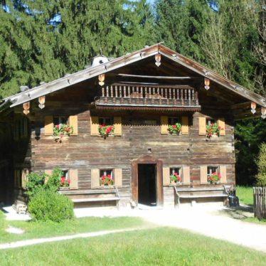 Freilichtmuseum in Großgmain, ein wunderbares Ausflugsziel vor den Toren der Stadt