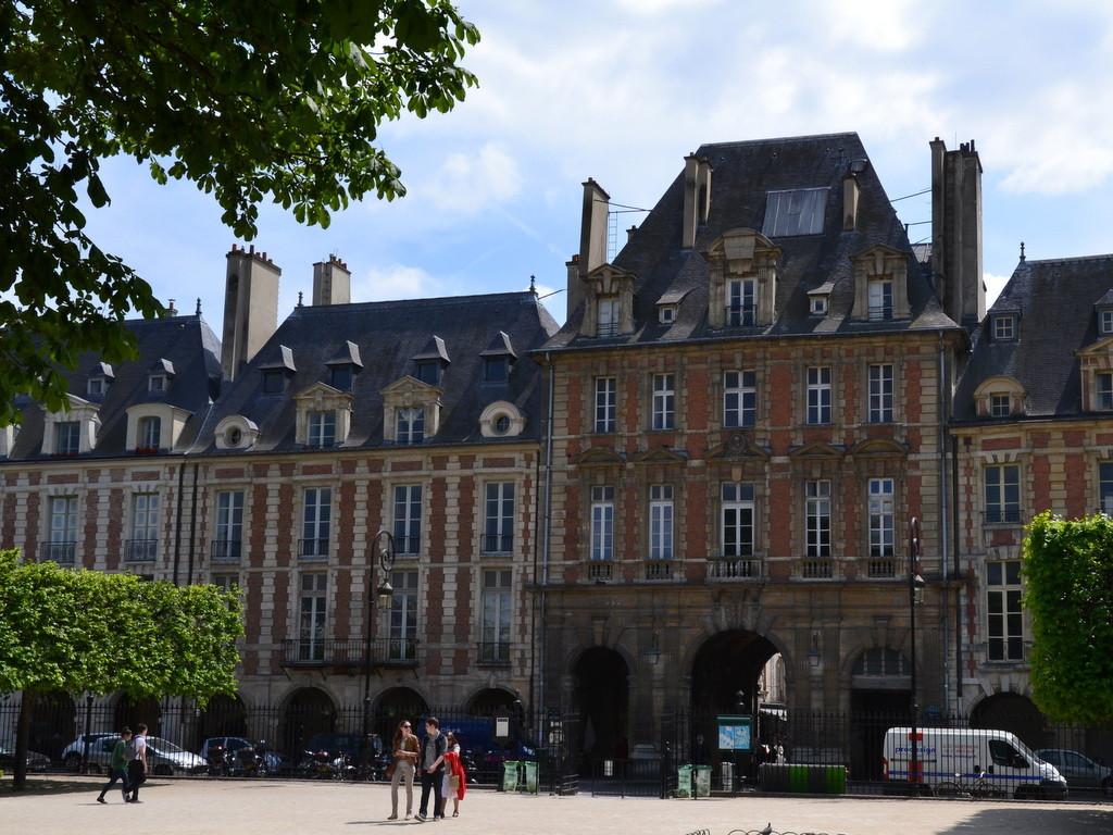 Place des Vosges (3)