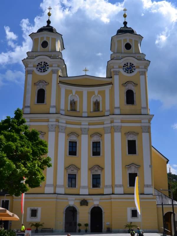 Basilika Mindsee