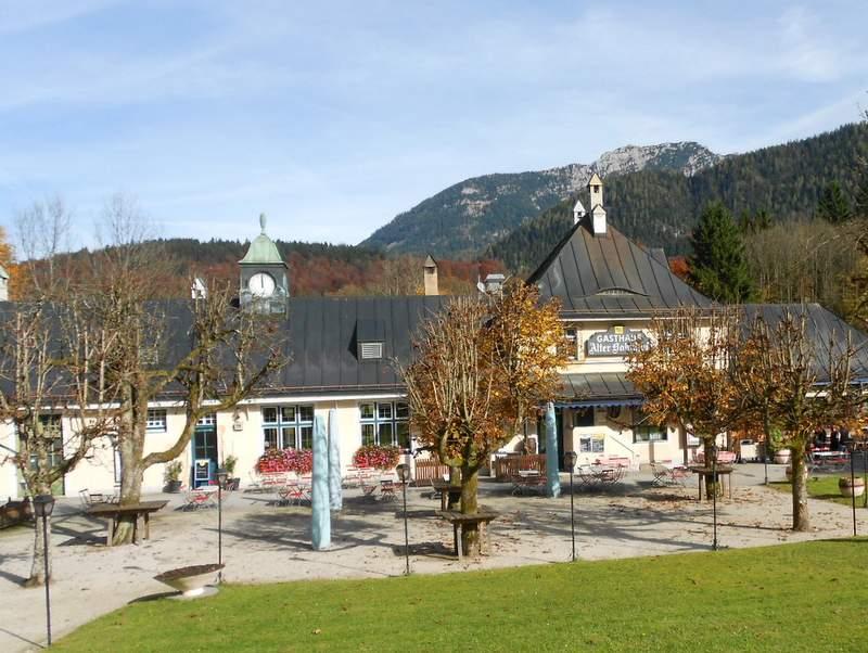 Schönau Königsee