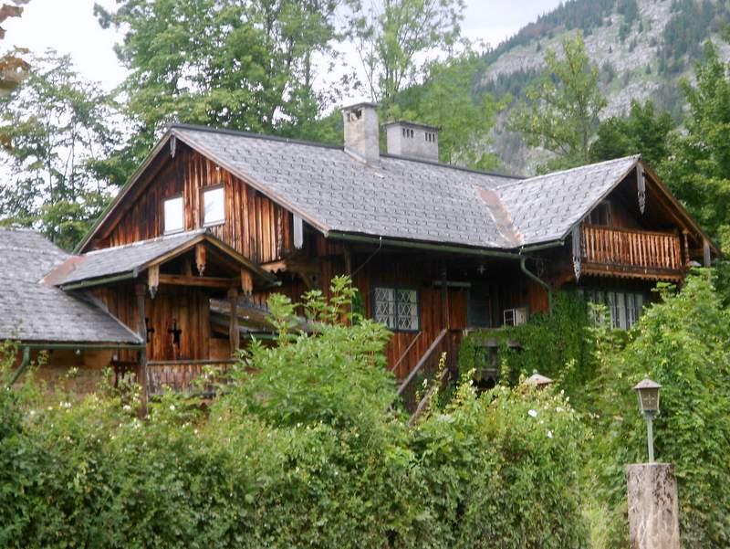 Haus in Altaussee