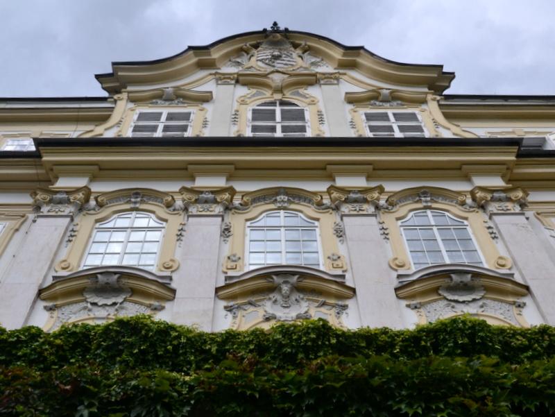 Leopoldskron Schloss