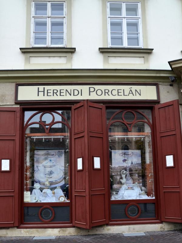 Herend Sopron