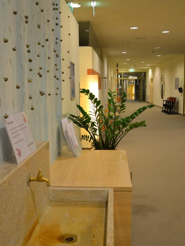 onkologische Reha im Sonnberghof in Bad Sauerbrunn