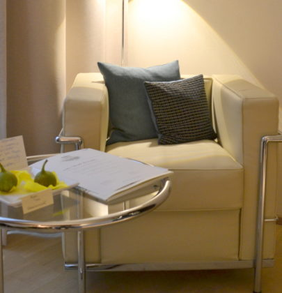 Schön schlafen in München; Derag Livinghotel am Viktualienmarkt