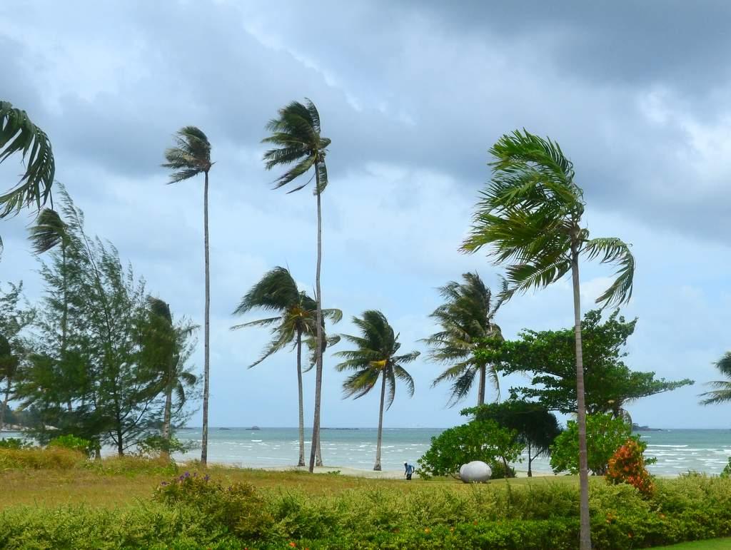 Bintan Lagoi Bay
