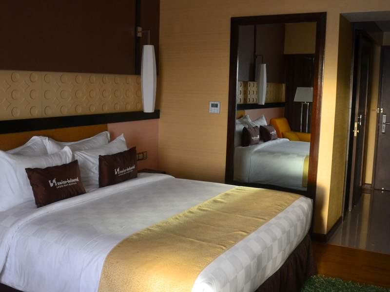 Room Swissbelhotel Bintan