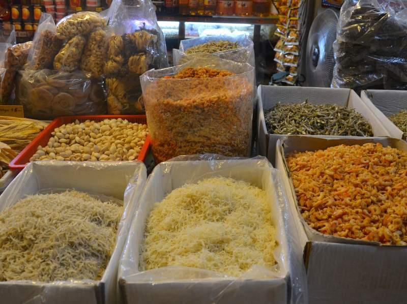 Markt Chinatown