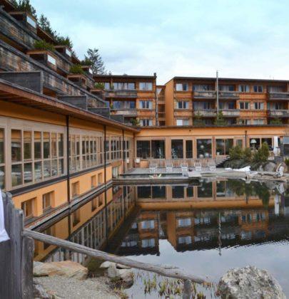 Kurze Auszeit im Ultental im Arosea Life Balance Hotel