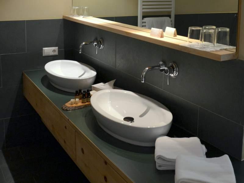 Badezimmer Arosea