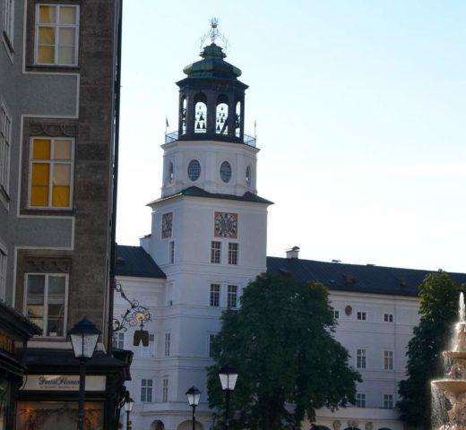 Salzburg,Salt and the City und wo sind die Bloggerinnen 50+