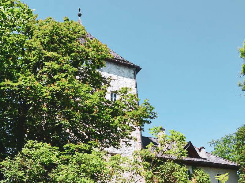 Sankt Jakob Schloss