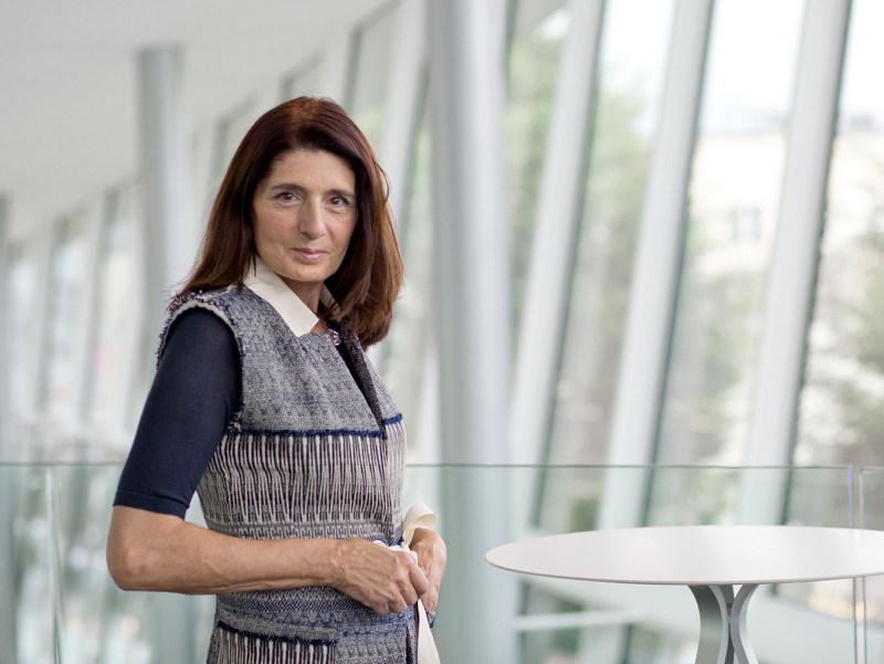 Claudia Braunstein