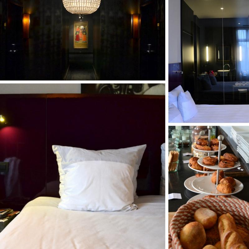 Hotel Les Nuits Antwerpen