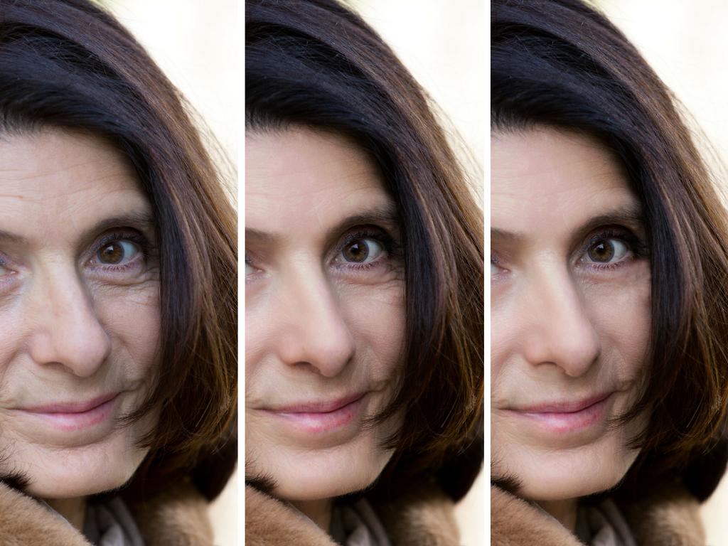 Claudia Braunstein Portrait Fotocredit Renate Eisen-Schatz