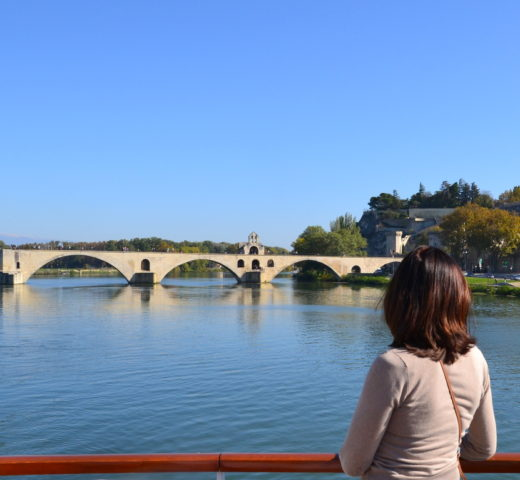 Flusskreuzfahrt auf der Rhone, weshalb das ein idealer Urlaub für mich ist