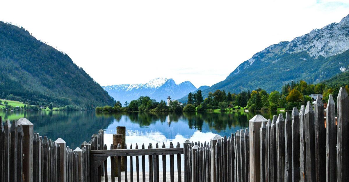 Herbst im Ausseerland, Drei Seen Tour