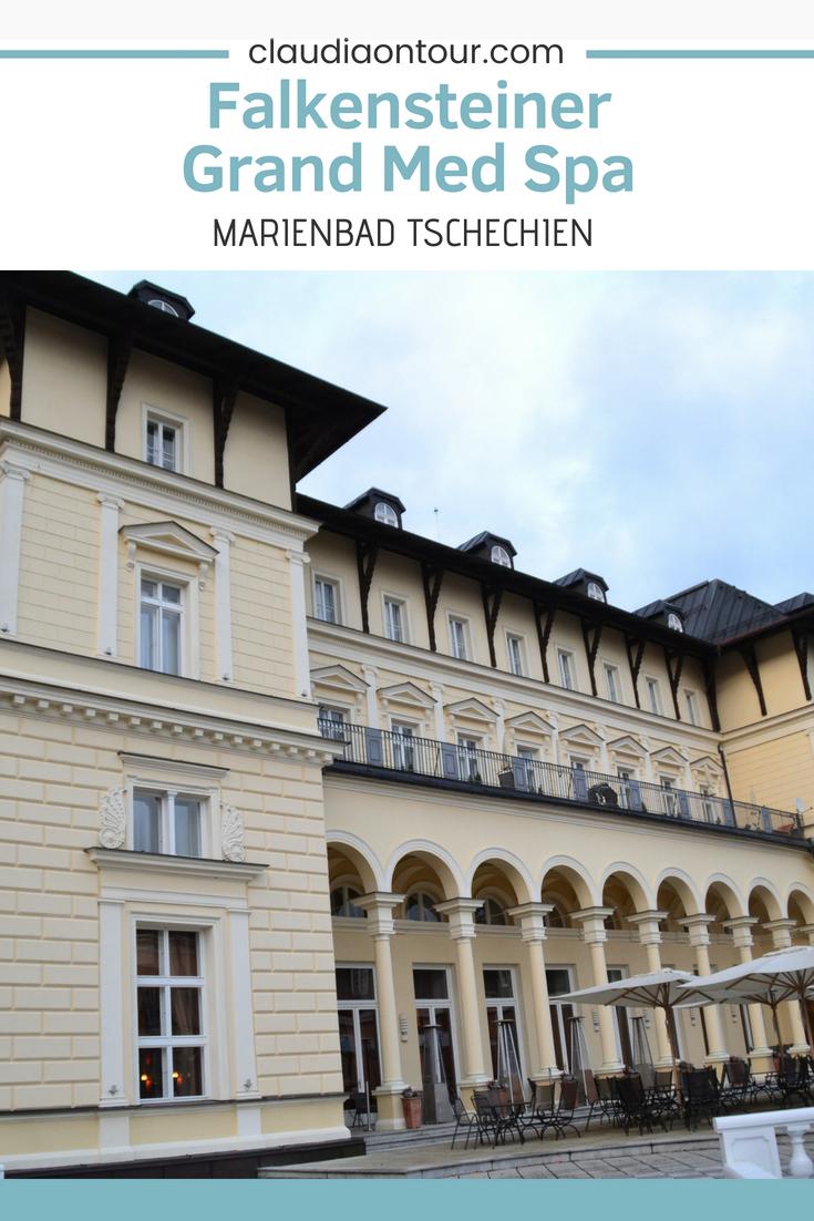 Hotel Falkensteiner Marienbad