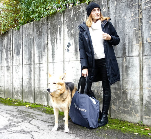 Warum ich keinen Hund mehr möchte und trotzdem gerne Gasthundemama bin