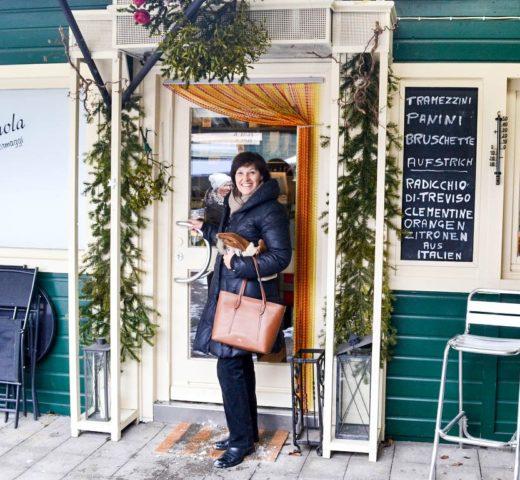 Kulinarische Tour durch das Andräviertel
