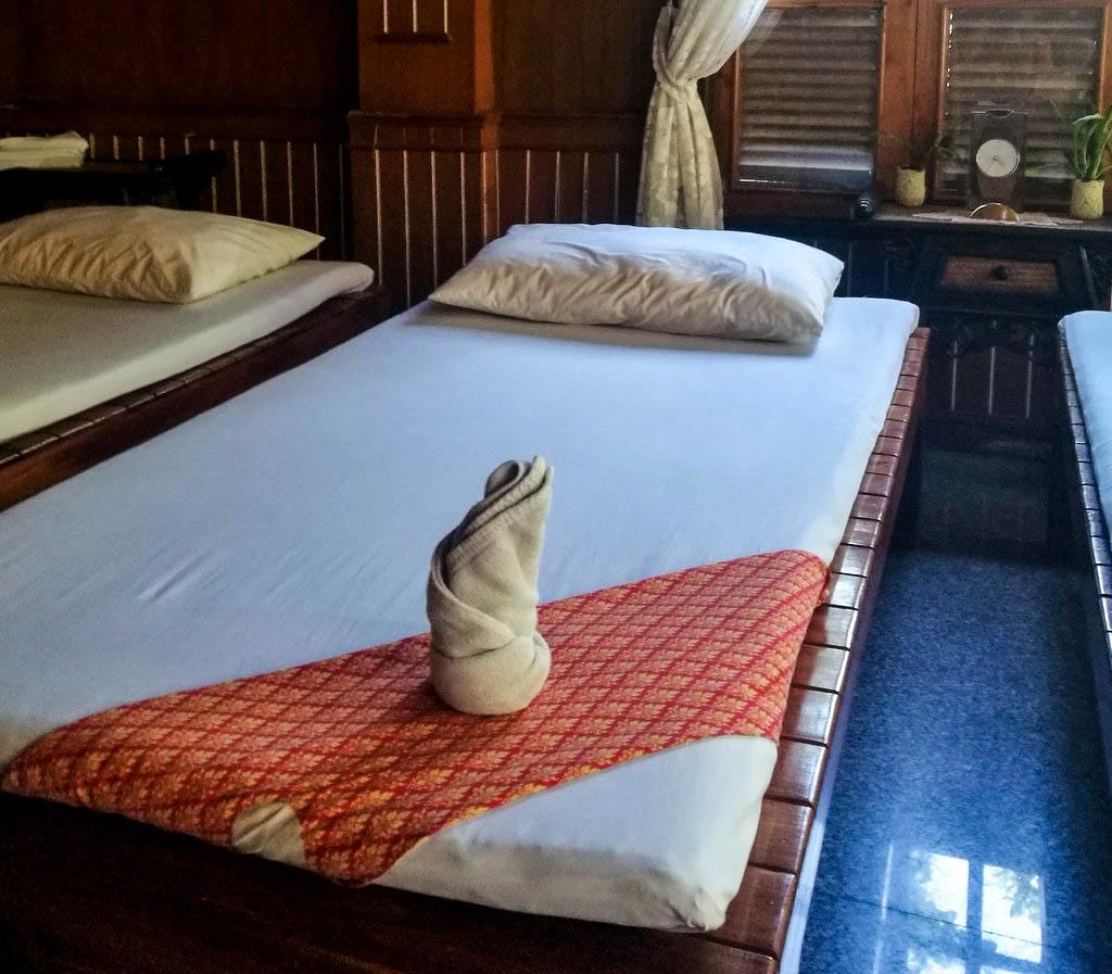 Massage Koh tao