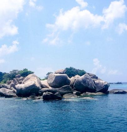 Koh Tao, Inselparadies im Golf von Thailand
