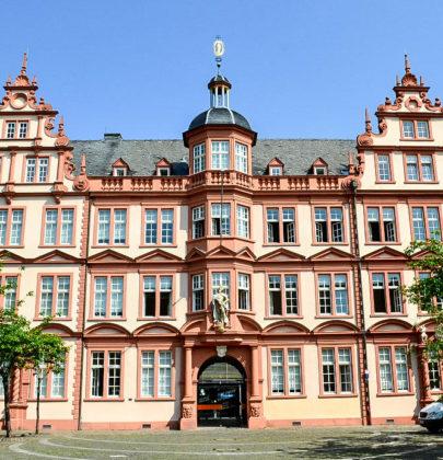 Mainz feiert das Gutenberg Jahr 2018