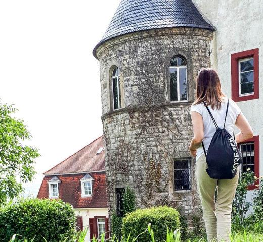 Unterwegs in Rheinhessen, Hiwweltouren und andere Ausflüge