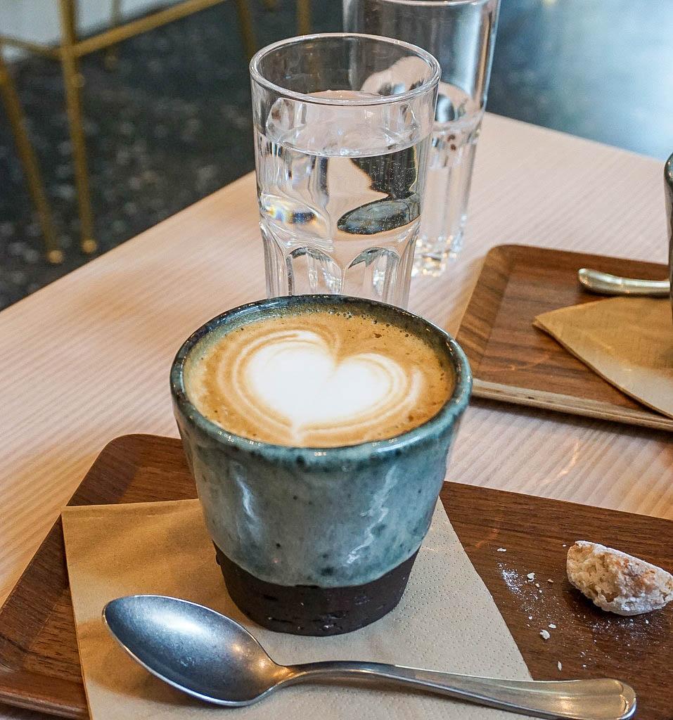Cafe 220 Grad Nonntal