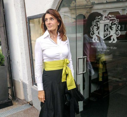 Gibt es einen Dresscode für die Salzburger Festspiele?