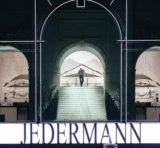 Salzburger Festspiele: Jedermann 2018