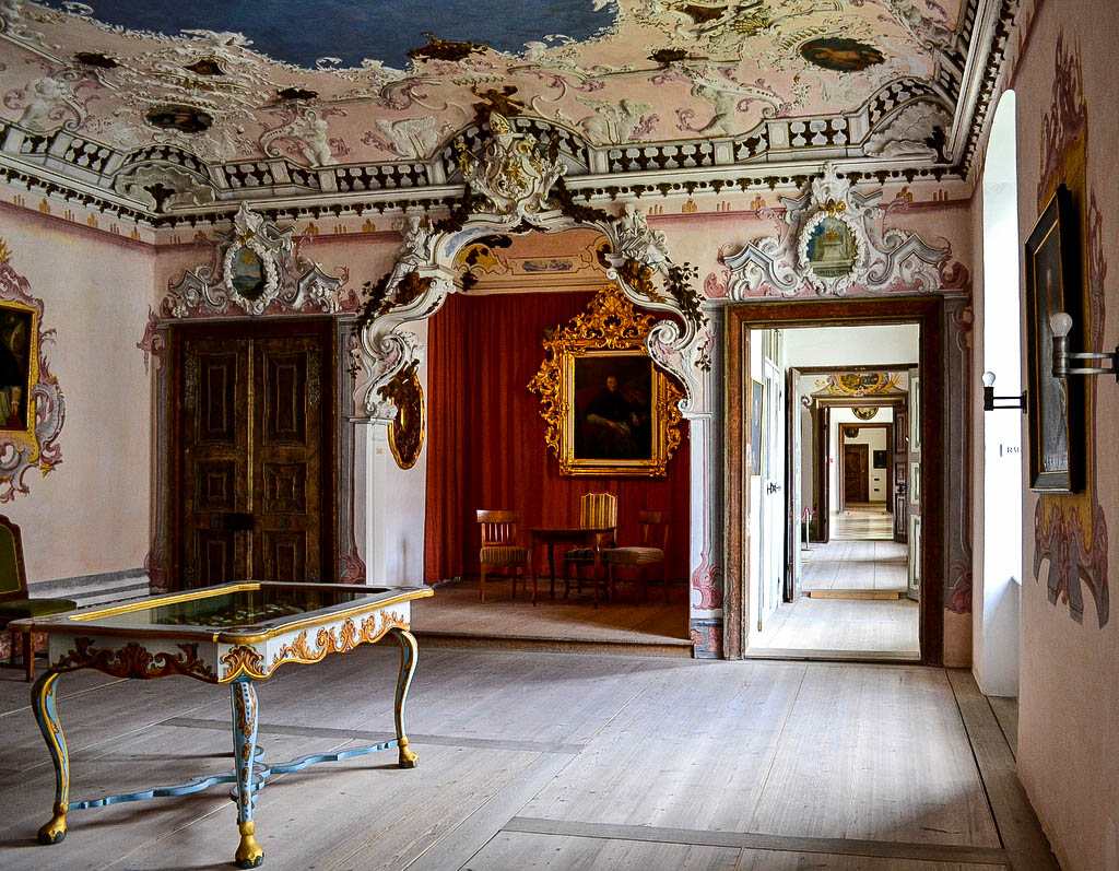 Museum im Kloster Ottobeuren