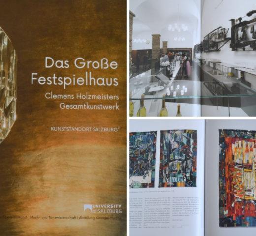 Das Große Festspielhaus, Clemens Holzmeisters Gesamtkunstwerk