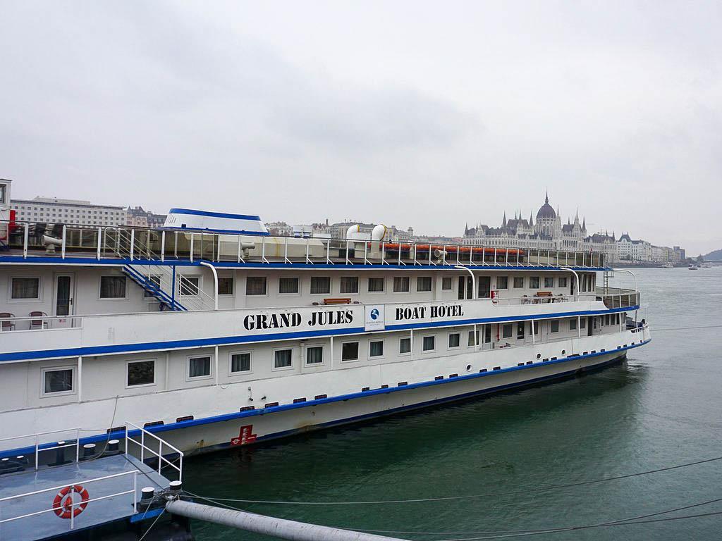 Hotel Schiff Budapest