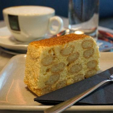 Café Zwetschke ; Stadtteilcafé in Salzburg Parsch