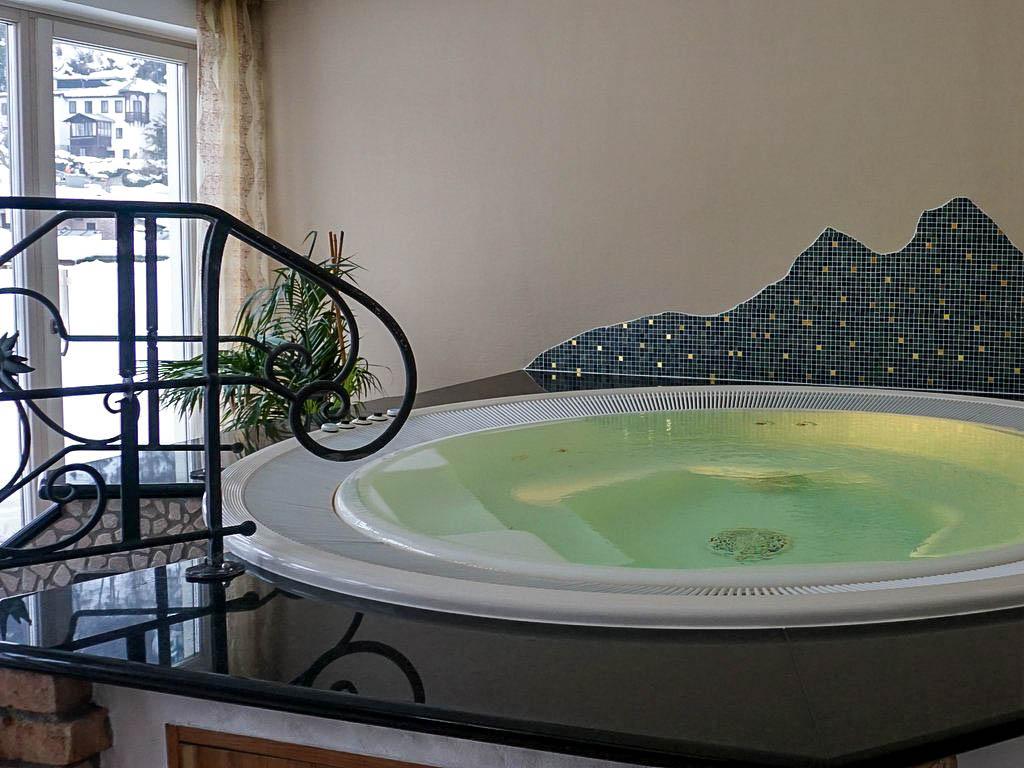 Whirlpool Hotel Edelweiss