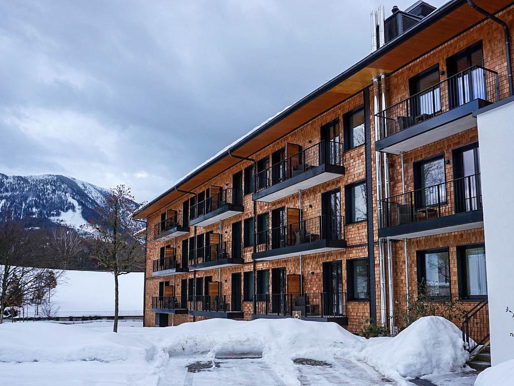Klosterhof in Bayrisch Gmain