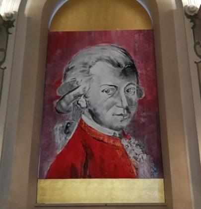Salzburg im Zeichen der Mozartwoche 2019, meine Tipps zum Kulturevent