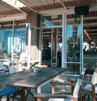 Essen in Tel Aviv, meine persönlichen Empfehlungen