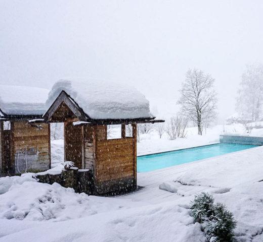 Day Spa im Berghotel Rehlegg, Ramsau bei Berchtesgaden