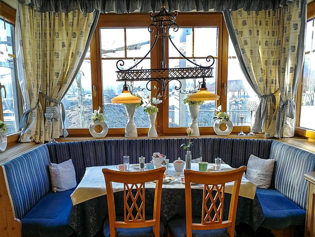 Laschenskyhof Restaurant