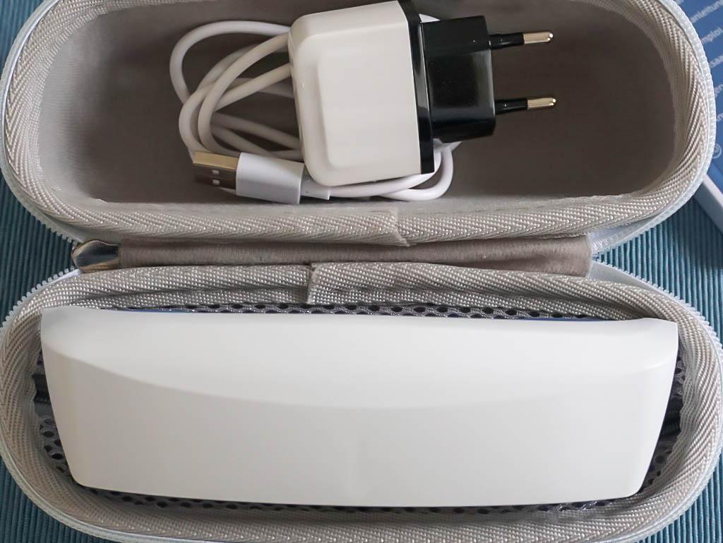 Lichttherapibrille