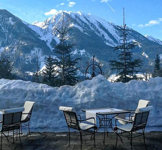 Day Spa im Oberforsthof im Alpendorf, Auszeit im Pongau