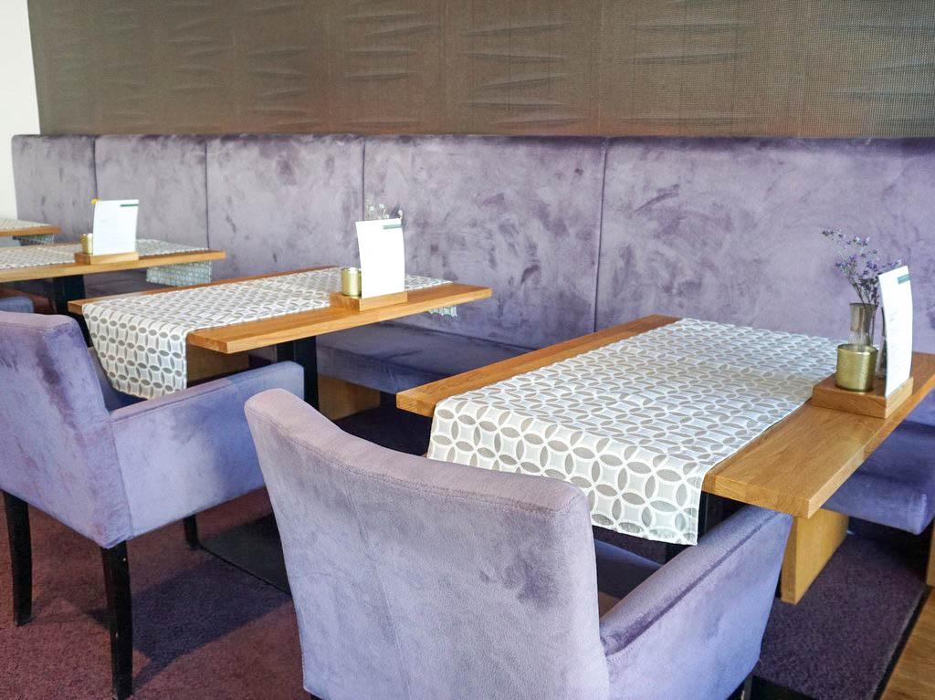 Restaurant im Ritzenhof