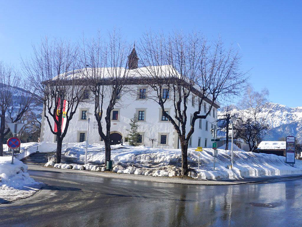 Schloss Ritzen
