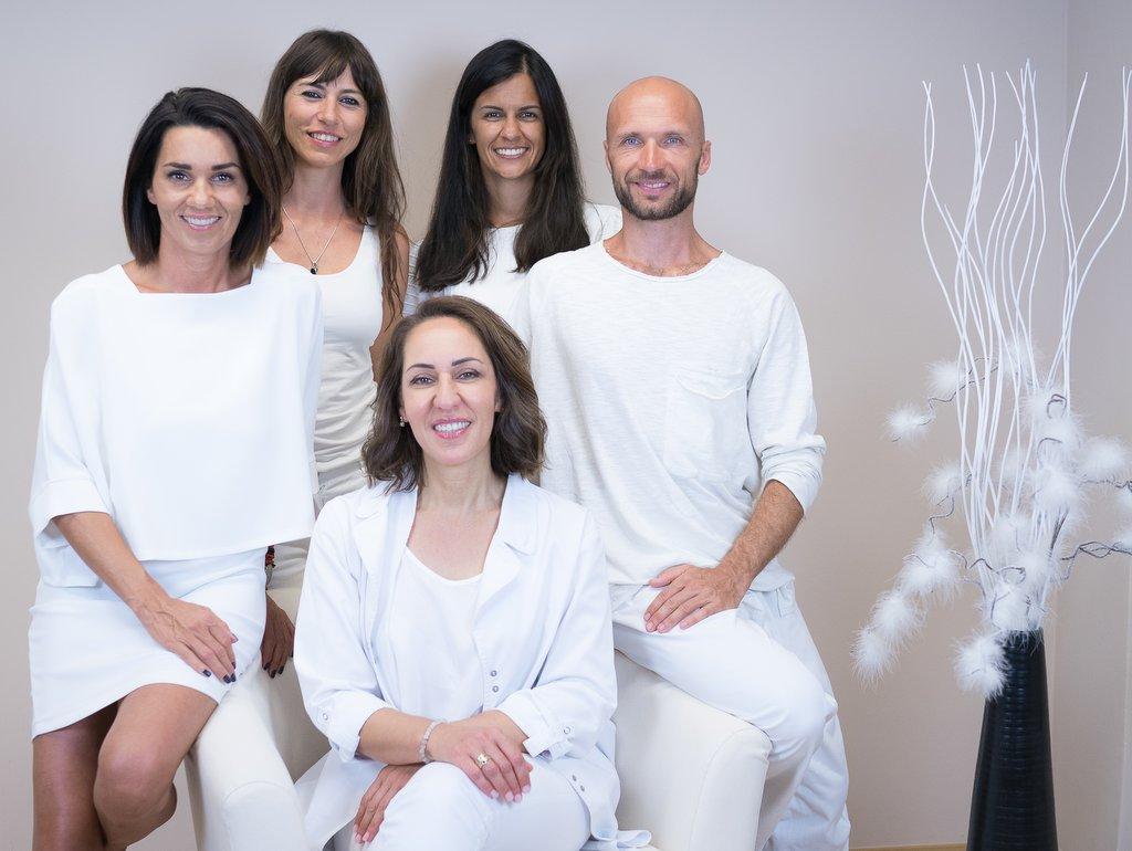Vitalmedizin Praxis Dr. Saidi-Zecha