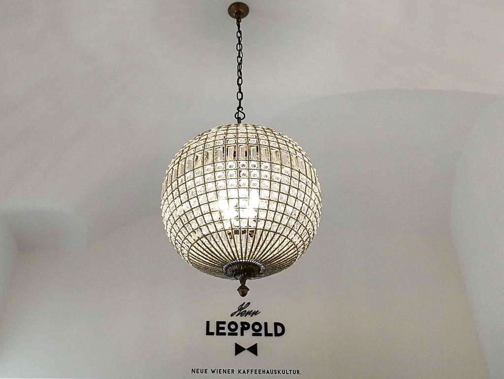 Herr Leopold