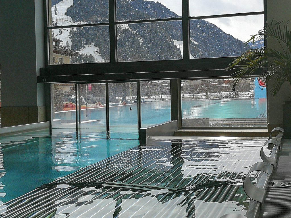 Indoor Pool Nesslerhof