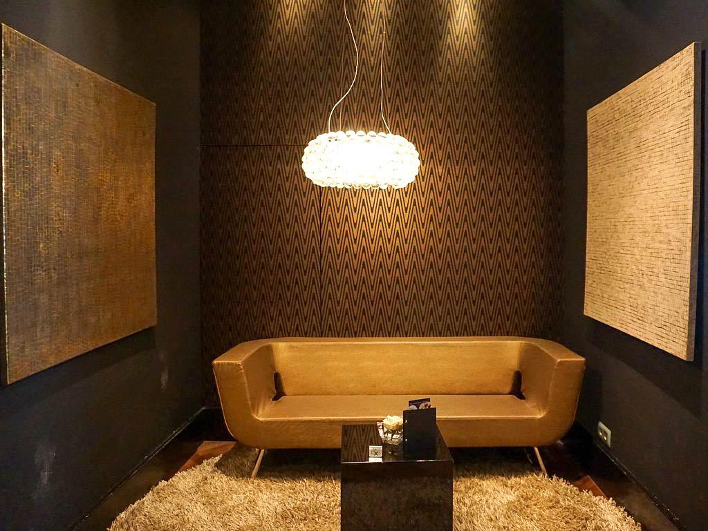 Le Méridien Vienna Couch